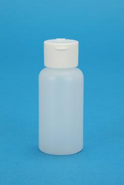 プラスチック容器:KR-60HD/P-27ヒンジCAP付