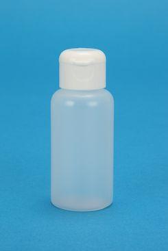 プラスチック容器:KR-60LD/PR-27ヒンジCAP付