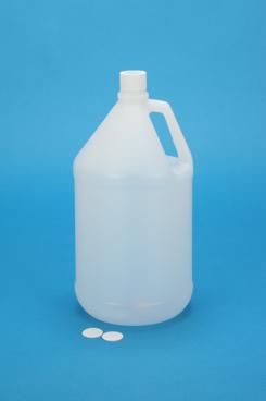 プラスチック容器:ガロン瓶 ガス抜き仕様
