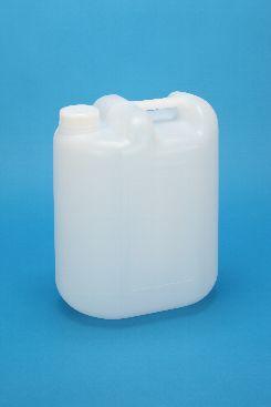 プラスチック容器:10L丸缶無地CAP・パッキン付