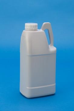 プラスチック容器:2L ECOボトル(G)