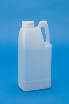 プラスチック容器:2L ECOボトル(N)