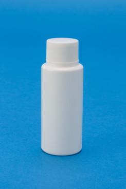 プラスチック容器:PH-60HD(乳白)