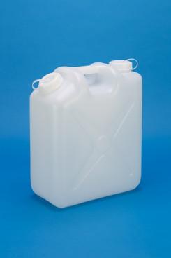 プラスチック容器:新20L ホーム缶