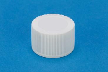 プラスチック容器:35mmキャップ