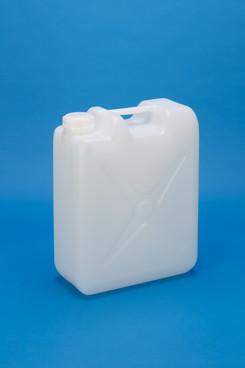 プラスチック容器:SF20L 偏平缶N ガス抜き仕様