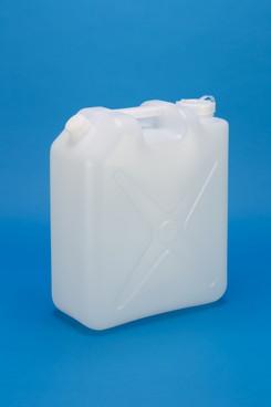 プラスチック容器:20L ホーム缶
