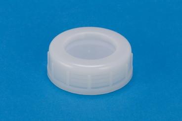 プラスチック容器:10L偏平缶キャップ