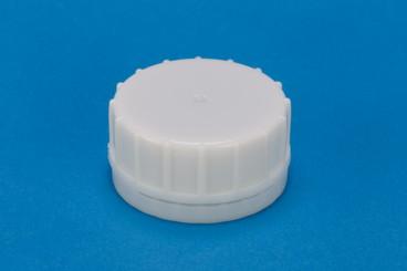 プラスチック容器:SF45mmキャップ
