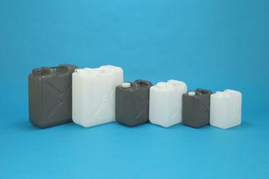 プラスチック容器製品情報:扁平缶