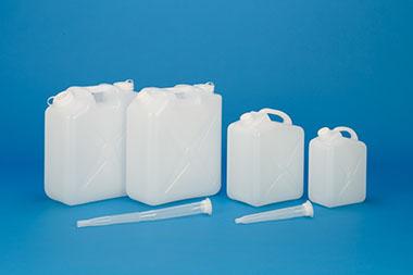 プラスチック容器製品情報:ホーム缶