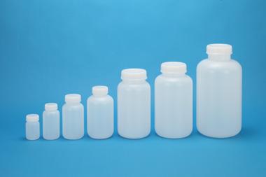 プラスチック容器製品情報:規格瓶