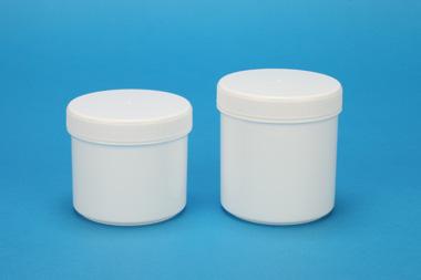 プラスチック容器製品情報:クリーム容器
