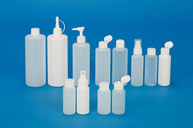 プラスチック容器製品情報:汎用ボトル