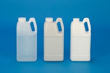 プラスチック容器製品情報:軽量ECOボトル