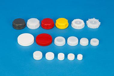 プラスチック容器製品情報:キャップ