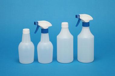 プラスチック容器製品情報:スプレーボトル